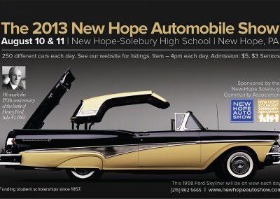2013 Magazine ad 2