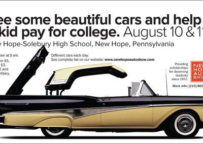 2013 Newspaper ad 1