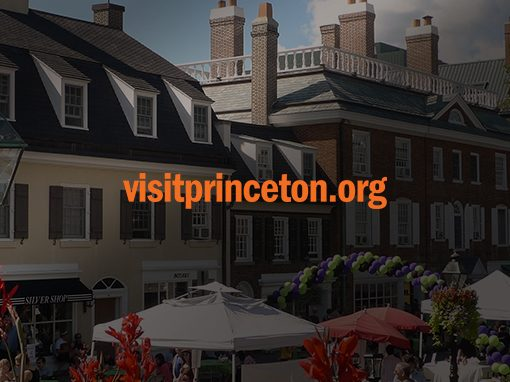 Princeton Regional Convention & Visitors Bureau